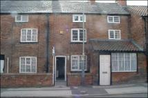 Cottage to rent in Main Street, Calverton...
