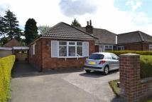 Heygarth Road Semi-Detached Bungalow for sale