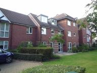 2 bedroom Retirement Property in Greenways Court...