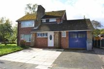 4 bed Detached property for sale in Raby Drive, Raby Mere...
