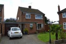 Detached house for sale in Alistair Drive...