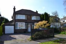 Detached property for sale in Adaston Avenue, Eastham...