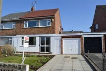 3 bed semi detached house for sale in Bowness Avenue...
