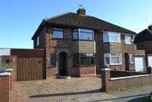 3 bedroom semi detached property in Acre Lane, Bromborough...