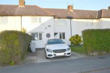 Terraced home for sale in Oteley Avenue...