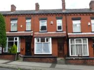 2 bedroom Terraced property to rent in Shrewsbury Road, Bolton...