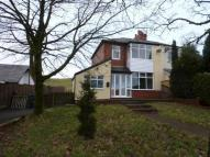3 bed semi detached property in Burnley Road, Bacup...