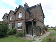 property to rent in Mill Cottages, Lowthorpe, Driffield