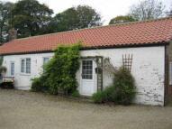 Bungalow to rent in Gransmoor Lodge...