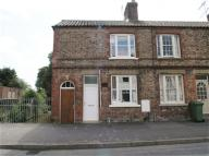 3 bed house in Bridge Street, Driffield,