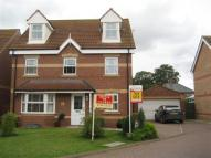 5 bed house in Macintosh Drive...
