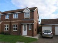3 bedroom house to rent in Mortimer Walk, Driffield...