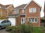 4 bed property to rent in Tansley Lane, Hornsea,