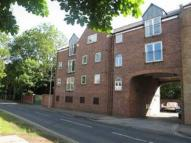 Flat in Regal Court, Manor Road...