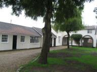 Bridlington Road house