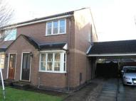 2 bedroom house to rent in Cottage Mews, Beverley...