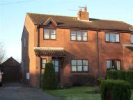 3 bed house in Eastfield Close...