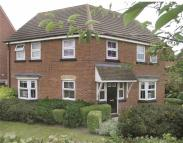 4 bed home in Harewood Crest, Brough,