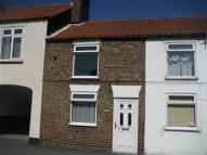 2 bedroom house in Victoria Road, Driffield...