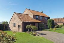 4 bedroom Detached property for sale in Glebe Close...