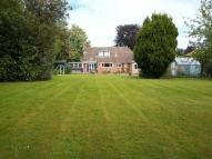 4 bedroom Detached home for sale in Ordsall Park Road...