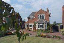 4 bedroom Detached home for sale in Ramper Road, Saundby
