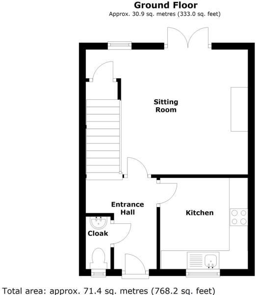 4 Ducie Lane, Bole - Floor 0.jpg