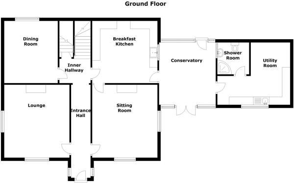 Woodstock House, Torksey Street, Rampton - Floor 1