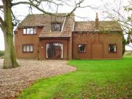 4 bed Detached home in Martham