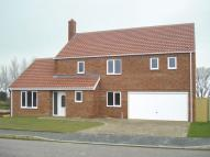 new home for sale in Caister-on-Sea