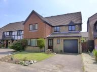 4 bedroom Detached house in Caister on Sea