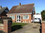 Detached Bungalow for sale in Caister-on-Sea
