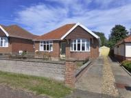 2 bed Detached Bungalow in Caister-on-Sea