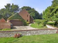 4 bedroom Detached property for sale in Hemsby