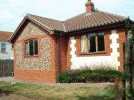 2 bedroom Detached Bungalow in Winterton-on-Sea