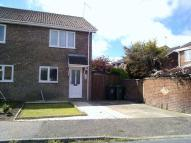 2 bedroom semi detached house in Ormesby
