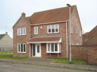 Caister new house for sale