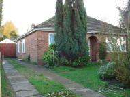 3 bed Detached Bungalow for sale in Winterton-on-Sea