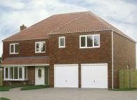5 bed new property in Caister-on-Sea