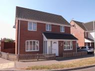 3 bed Detached house in Worlingham