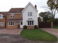 Detached property in Lowestoft