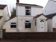 2 bed Detached house in Corton