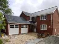 new home for sale in Oulton Broad