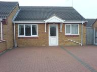 2 bed Semi-Detached Bungalow in Great Yarmouth