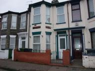 Terraced property in Great Yarmouth