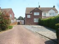 semi detached house to rent in Lowestoft
