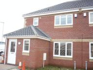 semi detached property to rent in Bradwell