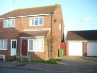 semi detached house to rent in Great Yarmouth