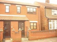 Gorleston End of Terrace property to rent