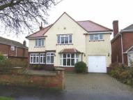 4 bed Detached home in Bately Avenue...